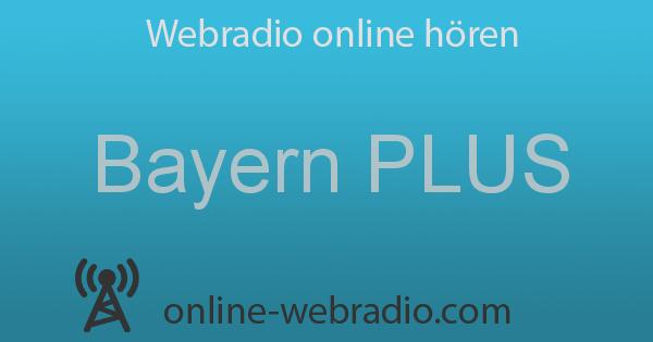 bayern plus live stream webradio online h ren. Black Bedroom Furniture Sets. Home Design Ideas