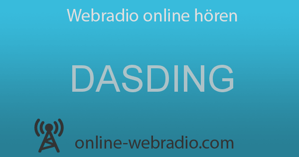 Das Ding Online Hören
