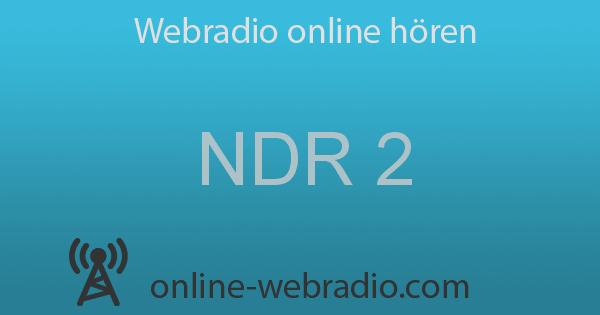 Ndr 2 Radio Live Hören