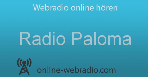 Webradio Paloma