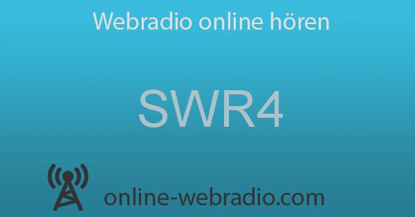Swr4 Live
