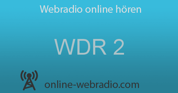 Wdr2 Radio Stream