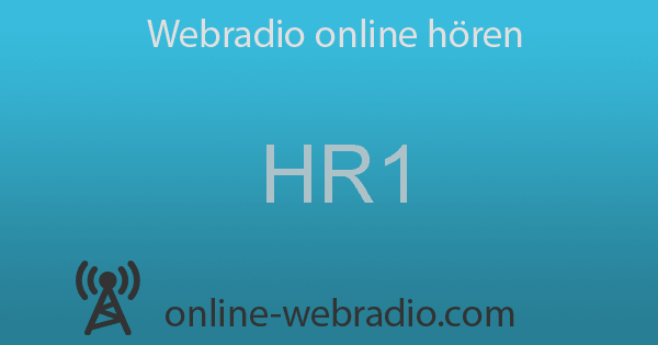 Hr1 Stream