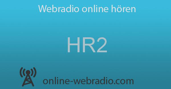 Hr2 Live