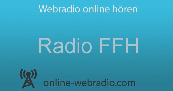 Ffh Radio Online Hören