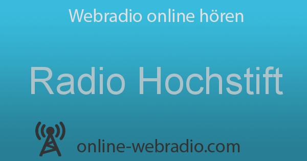 Webradio Hochstift