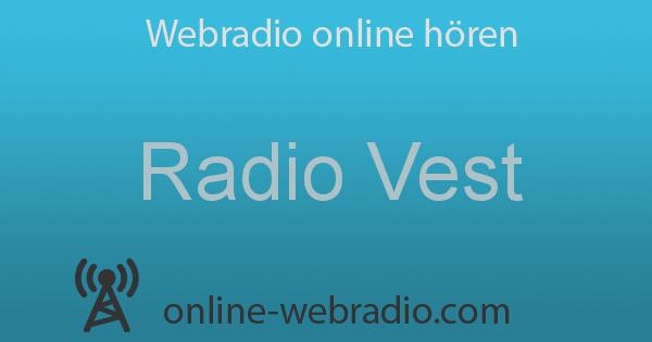 radio vest live stream webradio online h ren. Black Bedroom Furniture Sets. Home Design Ideas