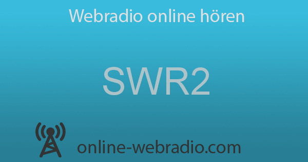 Swr2 Radio Live Stream