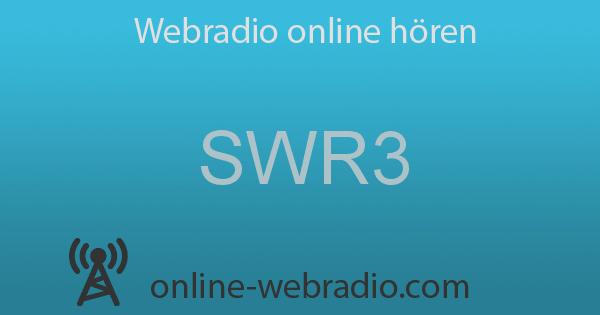 Swr3 Radio Hören