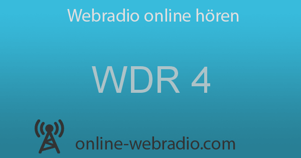 Wdr4 Live