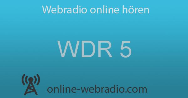 Wdr 5 Livestream